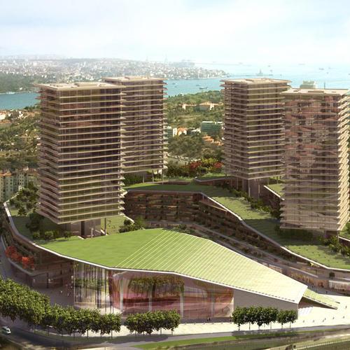 Capital Partners - Istanbul
